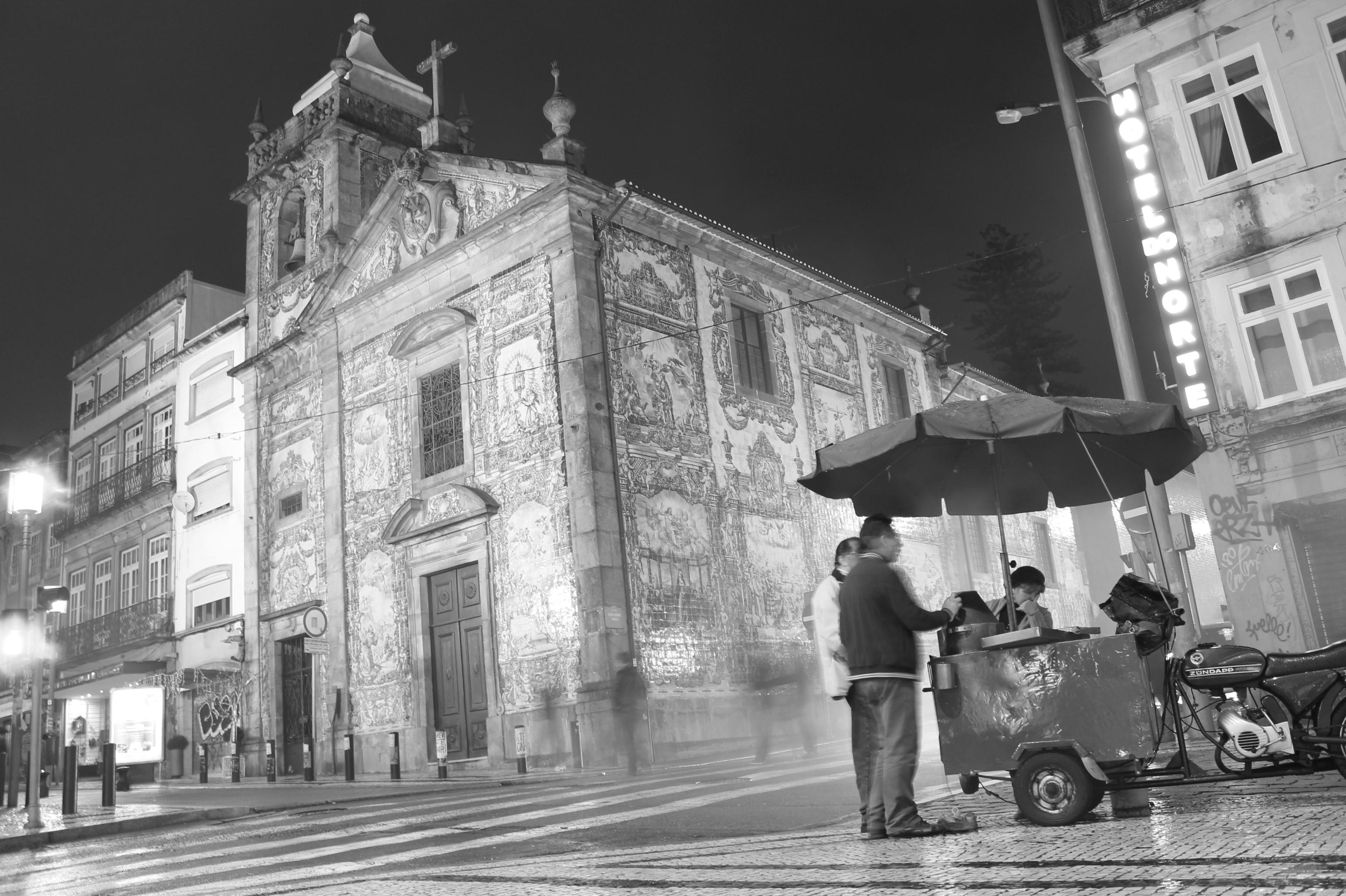 Detalles de Oporto