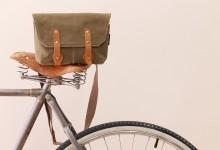 Nuestro Bolso para Bicicleta